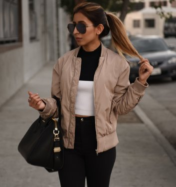 MUST HAVE NEUTRAL BOMBER FOR TRANSITIONING INTO FALL