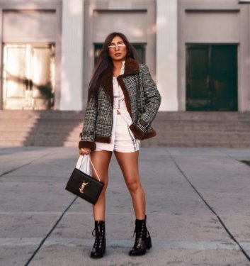 TOP 10 OUTERWEAR FOR FALL FROM NORDSTROM