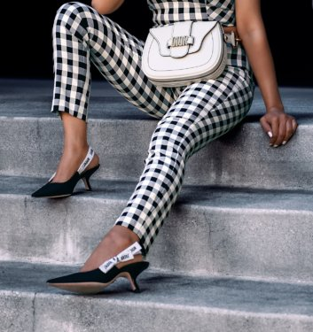 SOMETHING GINGHAM – IS A MUST HAVE THIS SEASON IN YOUR CLOSET