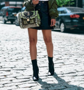 TOP 7 BOOTS FOR FALL