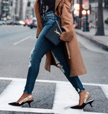 TOP 5 NEUTRAL COATS PERFECT FOR FALL