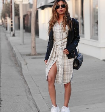 20 SHIRT DRESSES FOR SPRING/SUMMER