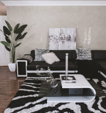 6 Ways To  Make Your Living Room Look Expensive