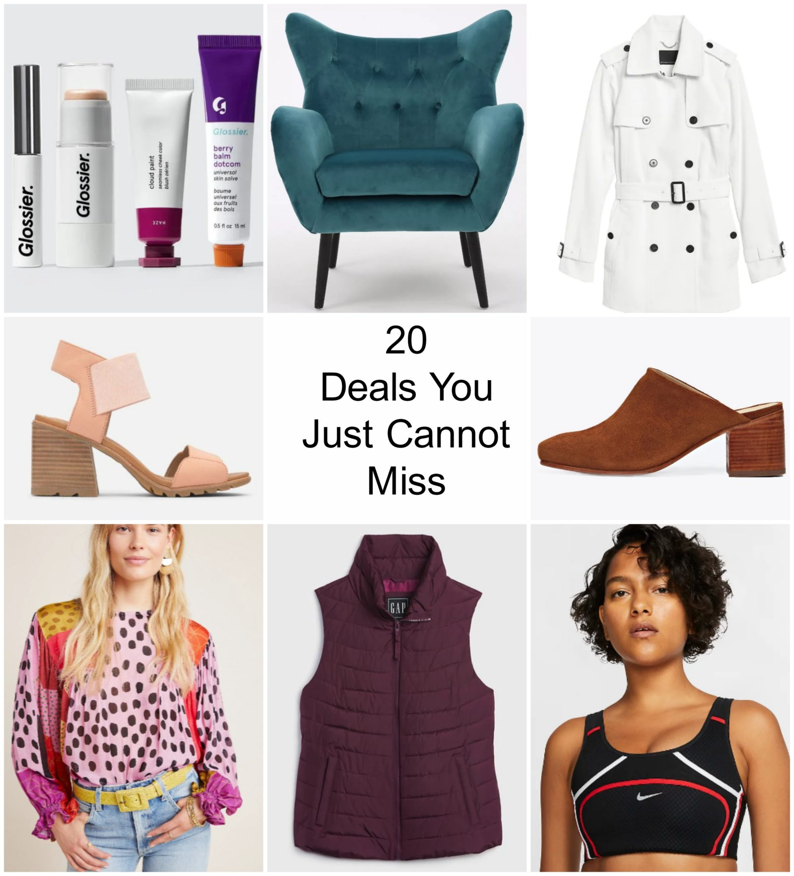 20 Stylish Finds on Best Deals That You Will Absolutely Love