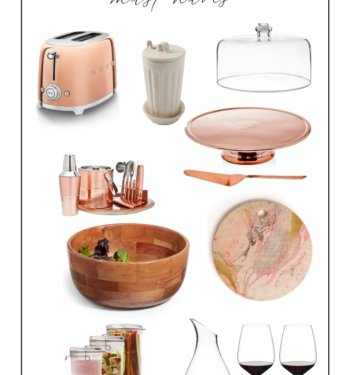 15 Nsale Kitchen Picks | All'Under $100'