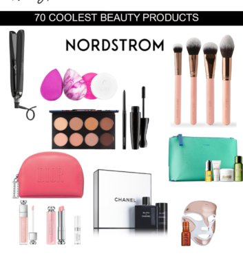 70 Coolest Beauty Products from The Nordstrom Anniversary Sale-