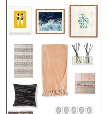 Nordstrom Anniversary Sale  Under $100 On Home Collection Is Impossible Not To Love