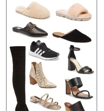 Coolest Shoes Under $100 from  the Nordstrom Anniversary Sale
