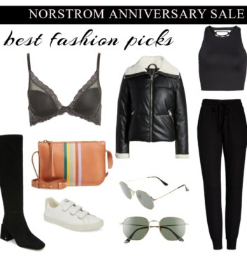 Nordstrom Anniversary Sale 2020: The Best Fashion Picks To Shop Now