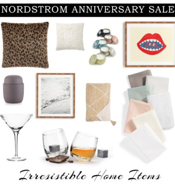 Absolutely Irresistible Home Items To Shop Now from the Nordstrom Anniversary Sale: