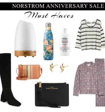 The Best Deals From Nordstrom Anniversary Sale 2020