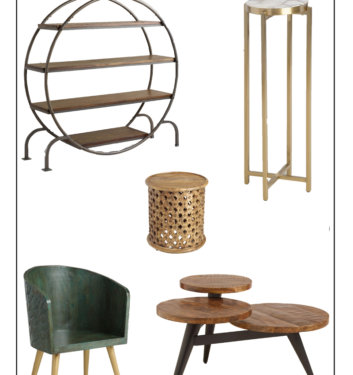 40% Off On Furniture Deals That Will Give Your Abode A Modern Makeover
