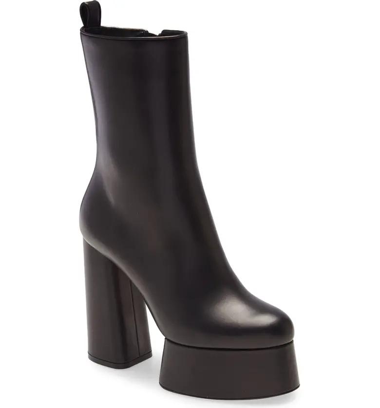 Platform Boot