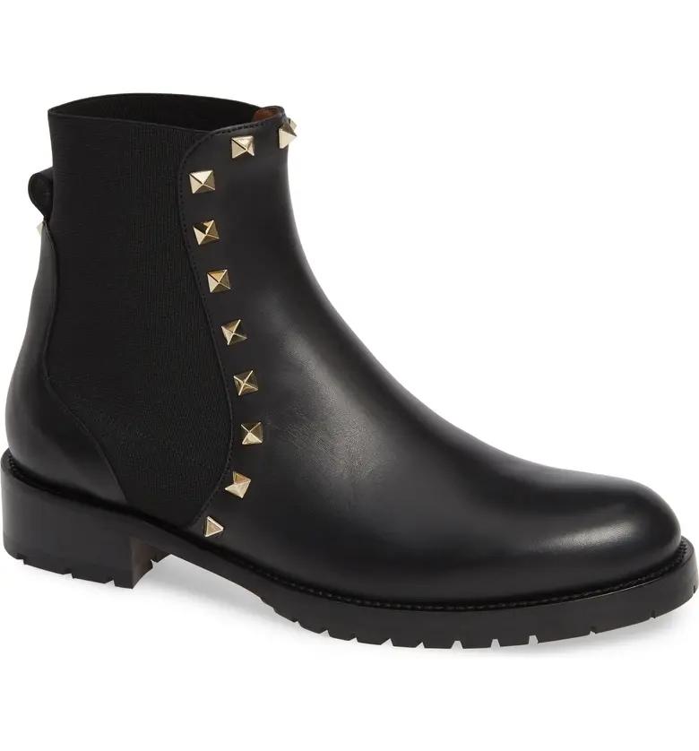 Rockstud Boot