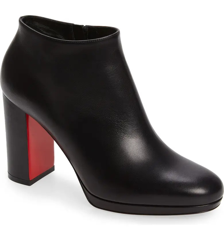 Nordstrom Fall shoes