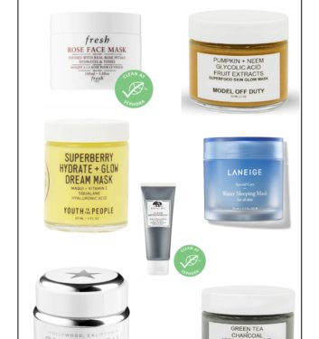 7 Masks that you Need To Try That Will Transform Your Skin With One Use