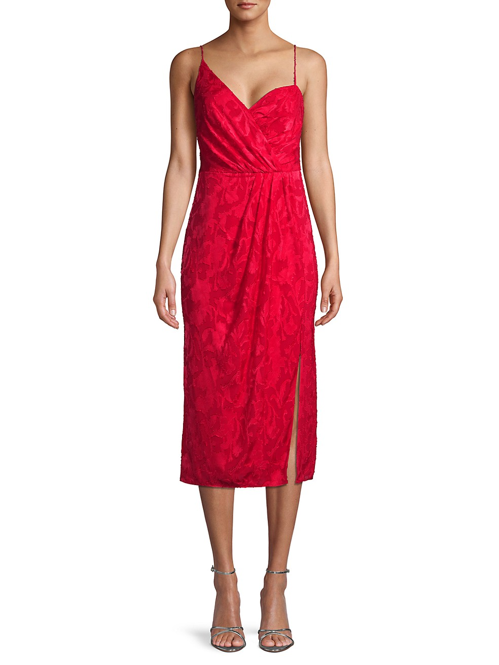 Clearance Sale red dress