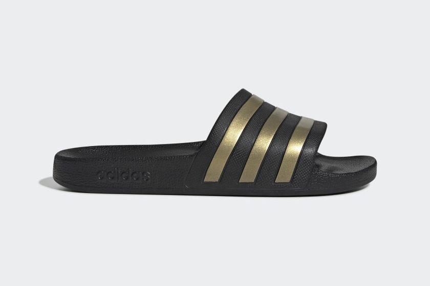 Adidas sale slides