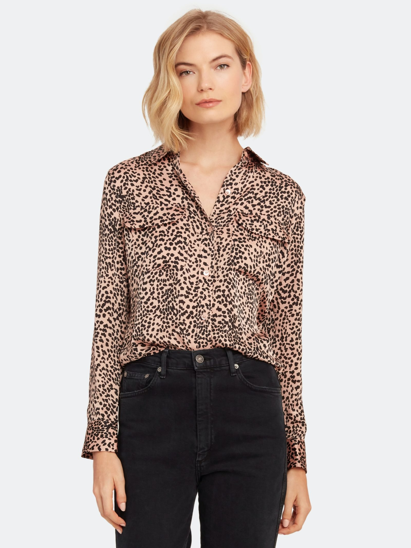 Verishop's Up To 80% Off Sale shirt