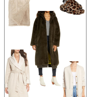 25 Cozy Items That Are Perfect For Fall