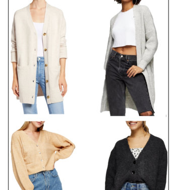 Best 21 Cardigans From Nordstrom That Are Selling Out Fast