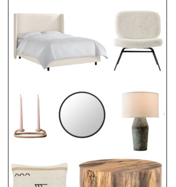 Unconventional Home Finds On Lulu and Georgia Labor Day Sale