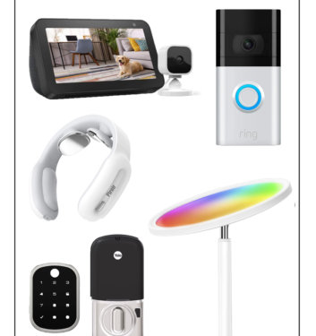 Turn Your Home Into A Smart Home With These Amazing Deals From Amazon Prime Day Sale