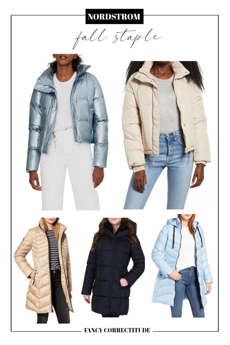 Best puffer jackets