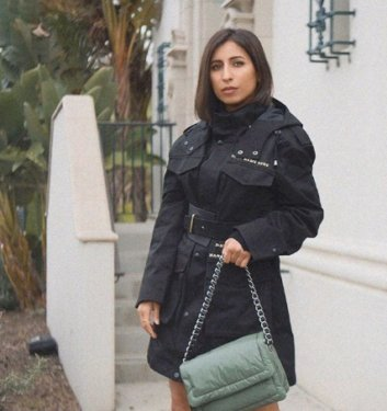 6 Coats & Jackets For Fall That Are Irresistibly Cute