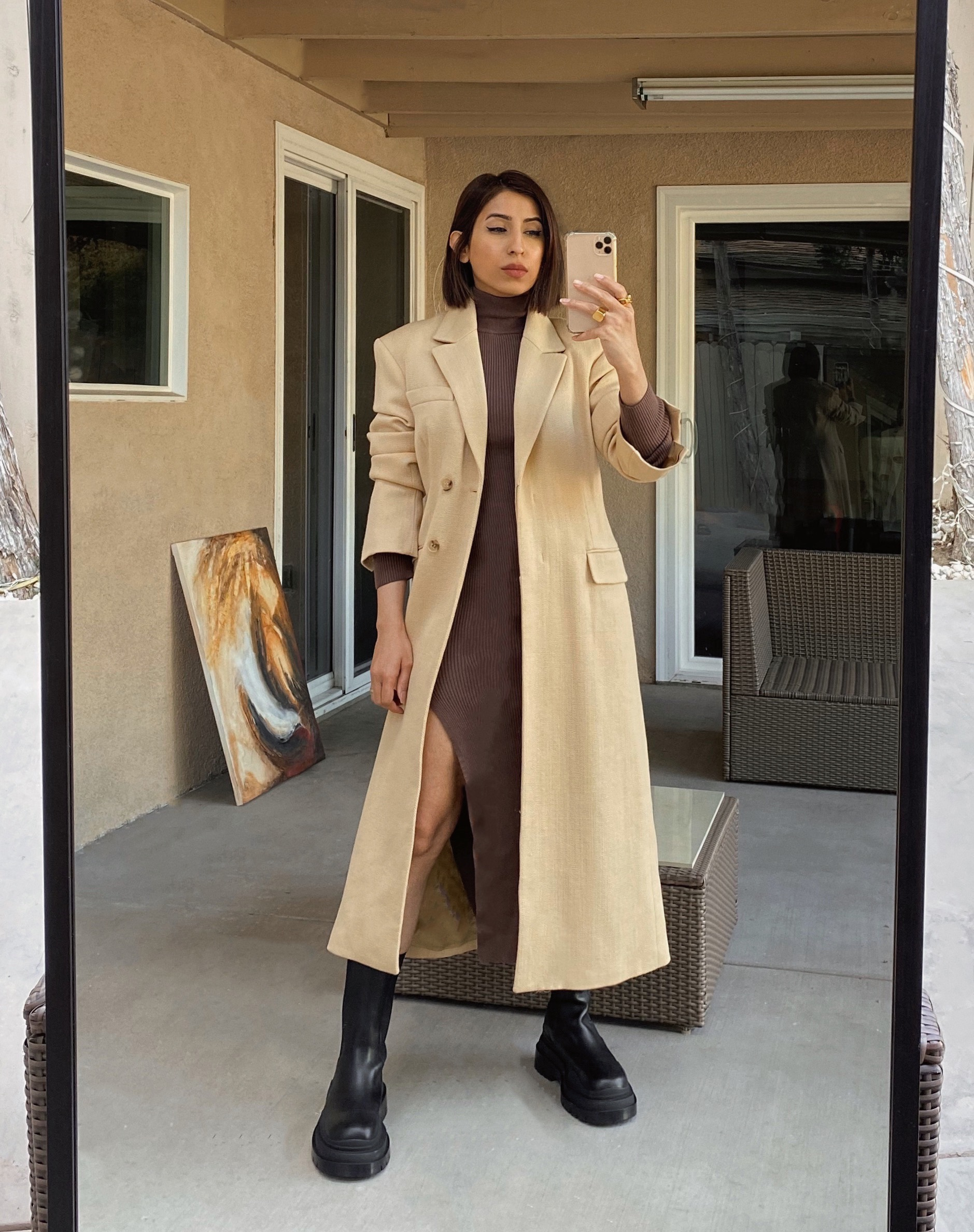 Winter Dresses That Will Make Your Wardrobe Chic And Comfy