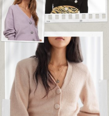 We're Living In These 21 Ultra-Cozy Sweaters For Fall