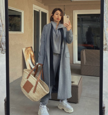 Take Cozy To The Next Level Cool With These Amazing Loungewear Pieces