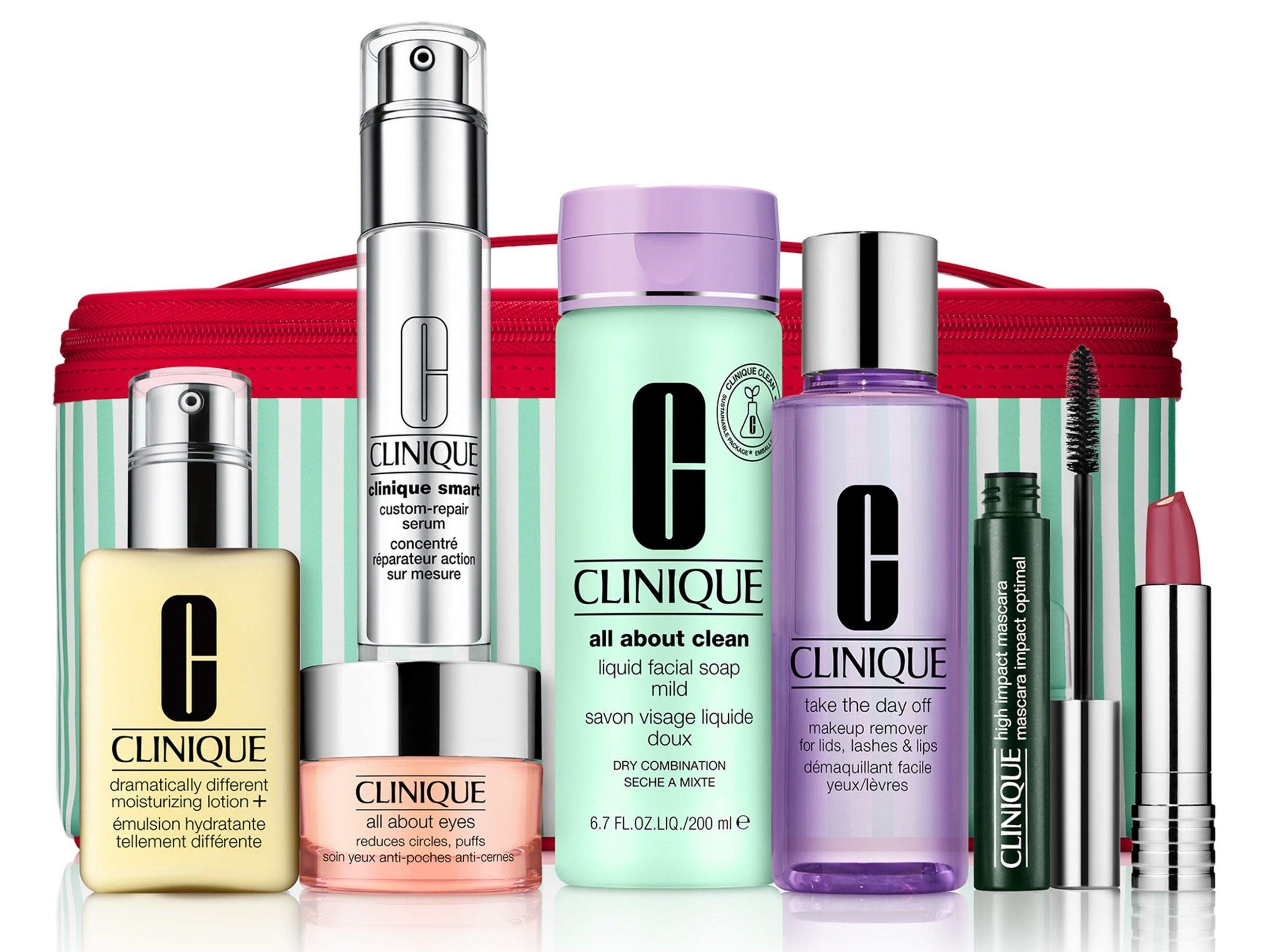 Clinique Best of Clinique Set