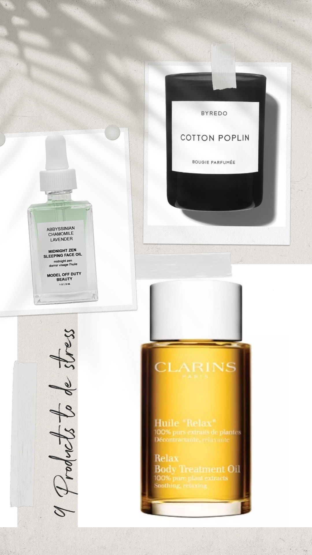 Best Self-Care Products To Help You Relax If You're Feeling On Edge