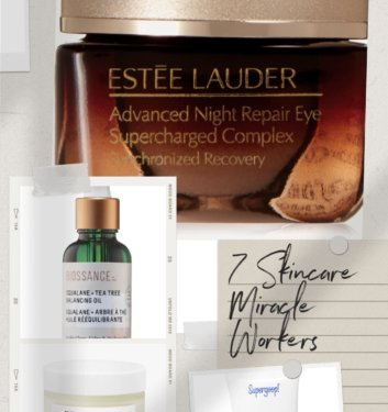 Top 7 Skincare Finds That You Definitely Need In Your Skincare Regimen