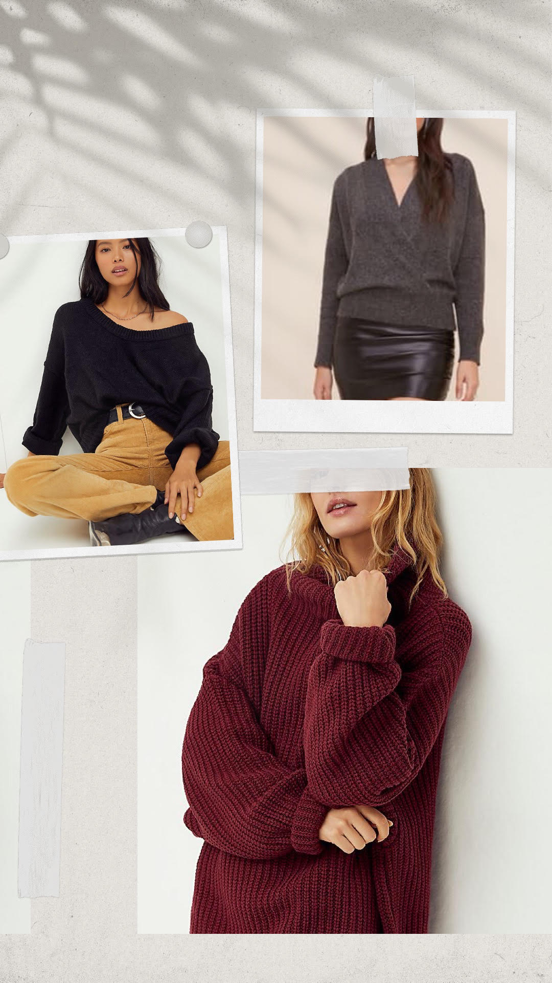18 Comfy Sweaters That Will Get You Through The Winter In Style