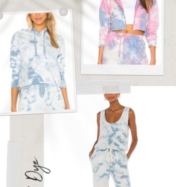21 Tie-Dye Super Comfortable Pieces That Are Perfect for Winter