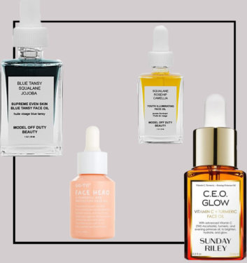 Highly-Reviewed 6 Holy Grail Face Oils That Deliver Great Results
