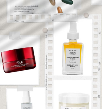 FC's Exclusive Recommendations For The Best 11 Skincare Products