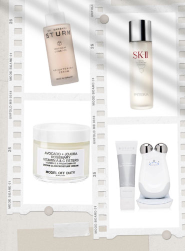 An FC Exclusive: Top 11 Skincare Stars For 2021