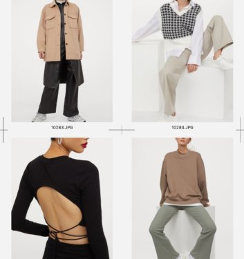 The Best Collection From H&M, Nordstrom, And Revolve That Is Going To Change Your Fashion Game