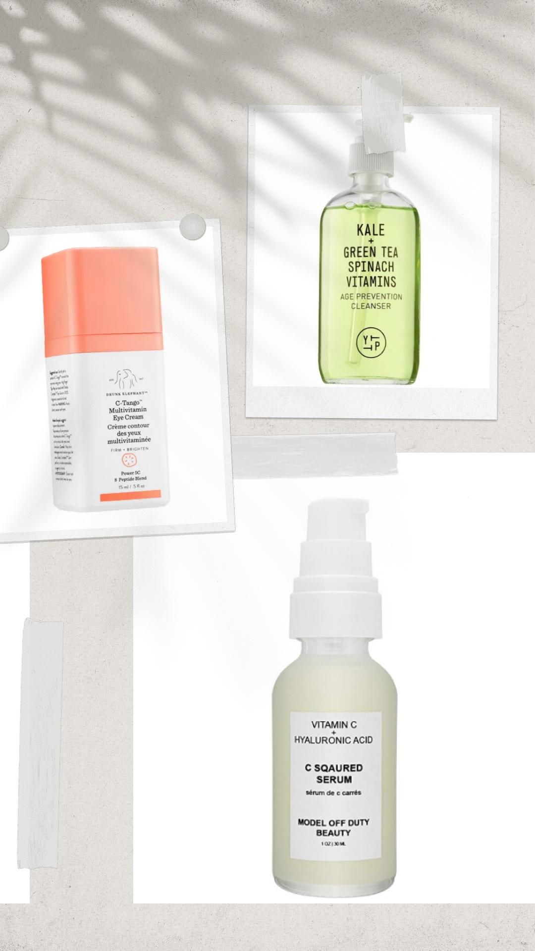 Correct Skincare Routine Order 2021