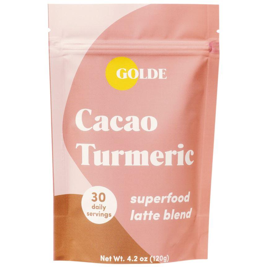Golde calming cream