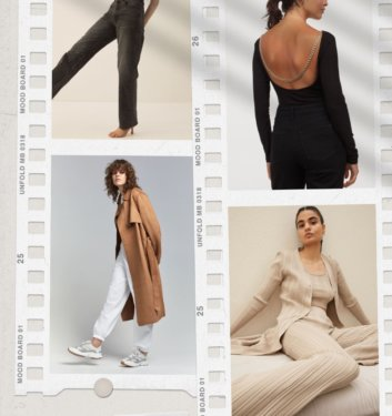The Most Budget-Friendly H&M Haul To Keep You Trending Throughout 2021
