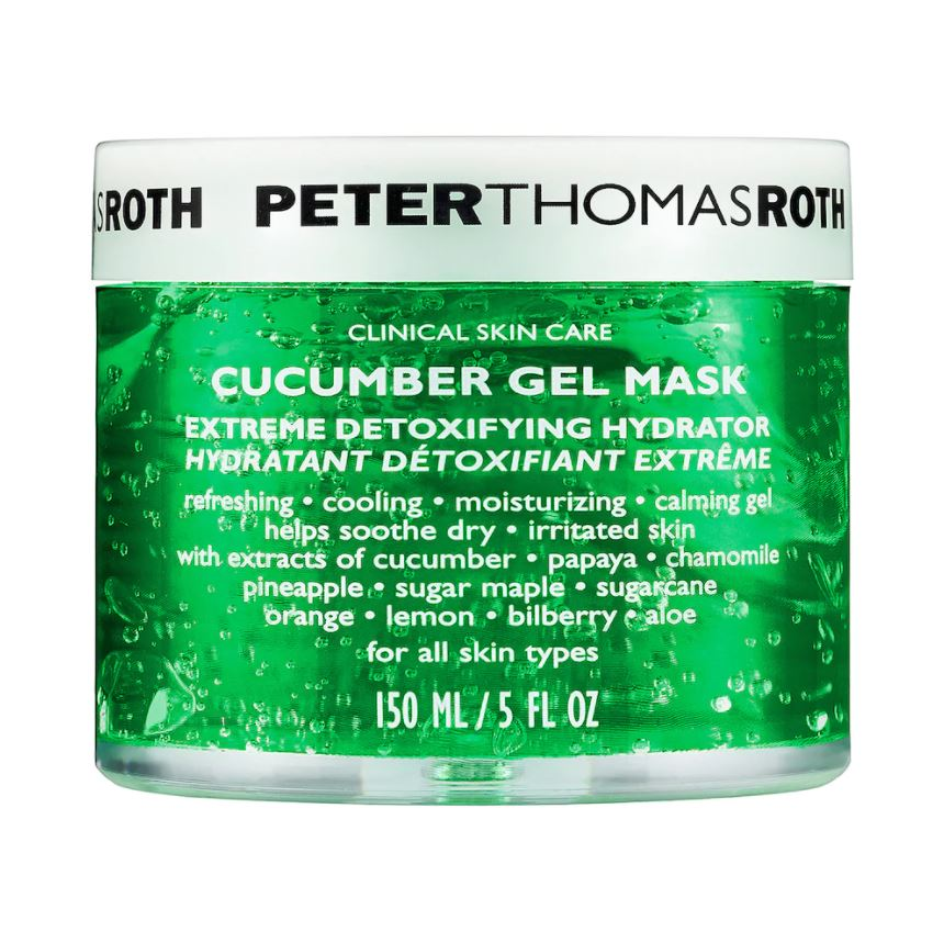 Peter Thomas Roth exfoliating mask