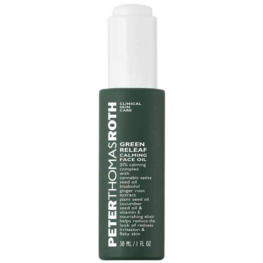Peter Thomas Roth soothing cream