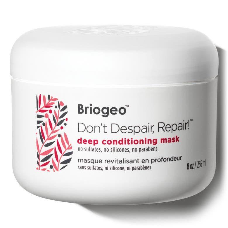 BRIOGEO self care product