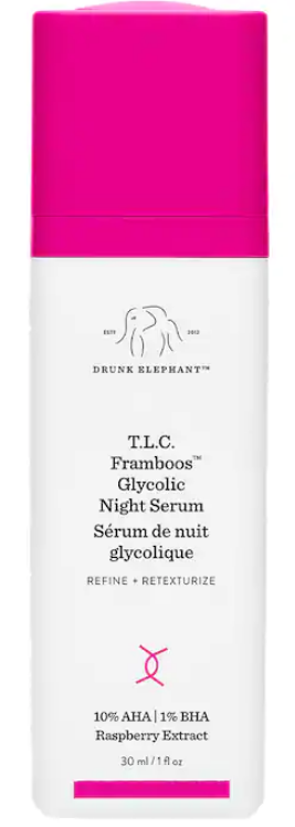 drunk elephant for pigmented patches