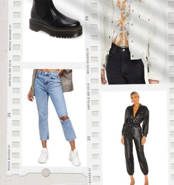15 Winter Wardrobe Staples From H&M, Revolve & Nordstrom That Caught Our Eye