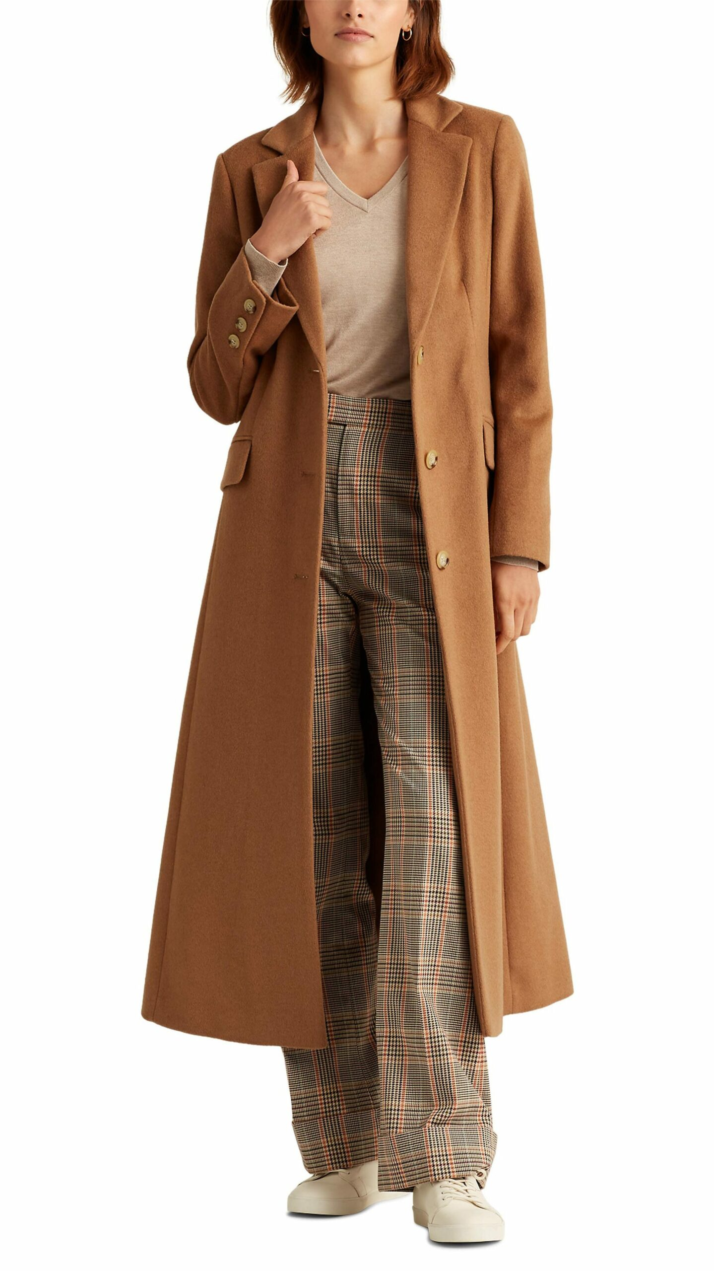 spring coats and jackets